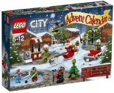 LEGO 60133 Advent Calendar 2016 City