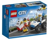 LEGO 60135 ARV-Arrestatie