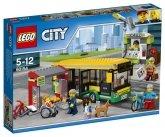 LEGO 60154 Busstation