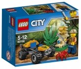 LEGO 60156 Jungle Buggy
