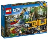 LEGO 60160 Jungle Mobiel Laboratorium