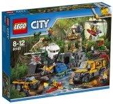 LEGO 60161 Jungle Onderzoekslocatie