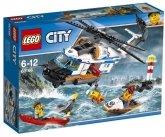 LEGO 60166 Zware Reddingshelikopter