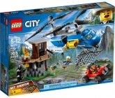 LEGO 60173 Bergarrestatie