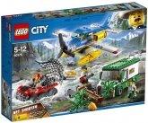 LEGO 60175 Bergrivieroverval