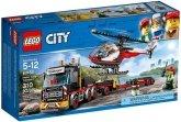 LEGO 60183 Zware Vrachttransporteerder