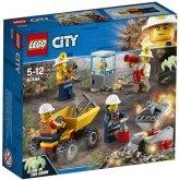 LEGO 60184 Mijnbouwteam