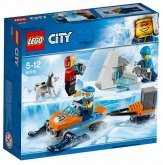 LEGO 60191 Poolonderzoeksteam