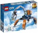 LEGO 60192 Poolijscrawler