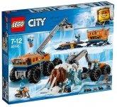 LEGO 60195 Mobiele Onderzoeksbasis op de Noordpool