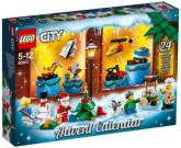 LEGO 60201 Advent Calendar 2018 City