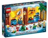 LEGO 60201 Advent Calendar 2018 City