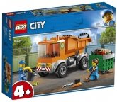 LEGO 60220 Vuilnisauto