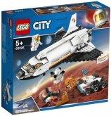 LEGO 60226 Mars Onderzoek Shuttle