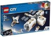LEGO 60227 Ruimtestation op de Maan