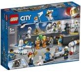 LEGO 60230 Personenset Ruimteonderzoek