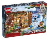 LEGO 60235 Advent Calendar 2019 City