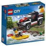 LEGO 60240 Kajak Avontuur