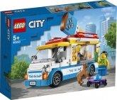 LEGO 60253 IJswagen