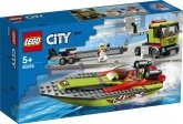 LEGO 60254 Raceboot Transport