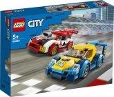 LEGO 60256 Race Auto's