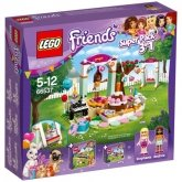 LEGO 66537 Friends SUPERPACK 3-in-1