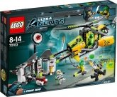 LEGO 70163 Toxikita's Giftige Gevecht