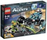 LEGO 70169 Agent Stealth Patrol