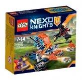 LEGO 70310 Knighton Strijdblaster