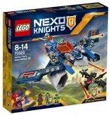 LEGO 70320 Aaron Fox's Aerojager V2