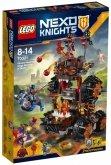 LEGO 70321 Generaal Mamars Belegeringsmachine