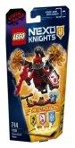 LEGO 70338 Ultimate General Magmar