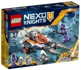 LEGO 70348 Lances Dubbele Jouster