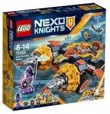 LEGO 70354 Axl's Rumble Maker