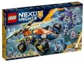 LEGO 70355 Aarons Rock Climber