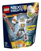 LEGO 70366 Strijdharnas Lance