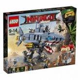 LEGO 70565 garmadon, Garmadon, GARMADON!