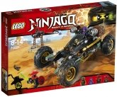 LEGO 70589 Rock Roader