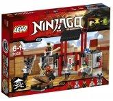 LEGO 70591 Kryptarium Prison Breakout
