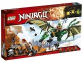 LEGO 70593 The Green NRG Dragon