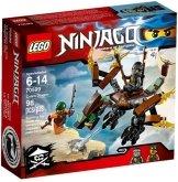 LEGO 70599 Cole's Draak