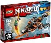 LEGO 70601 Haaienvliegtuig