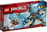 LEGO 70602 Jay's Draak