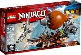 LEGO 70603 Aanvalszeppelin
