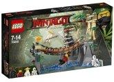 LEGO 70608 Meester Watervallen