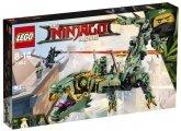 LEGO 70612 Groene Ninja Mecha Draak