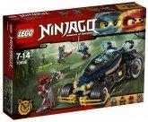 LEGO 70625 Samoerai VXL