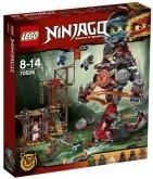 LEGO 70626 De Komst van de Iron Droon