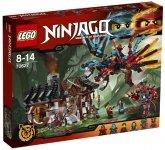 LEGO 70627 Drakensmederij