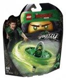 LEGO 70628 Spinjitzu Master Lloyd